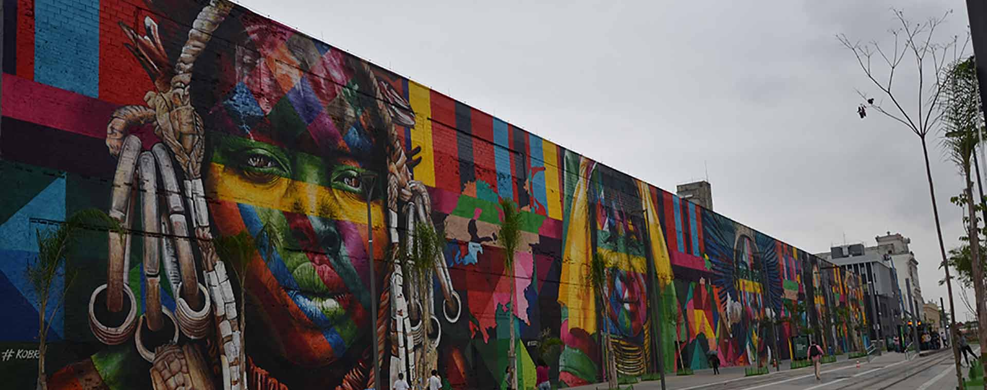 Descubra os segredos africanos do Rio