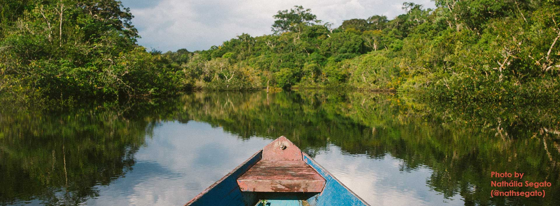 Passa uma tarde numa aldeia indígena amazónica